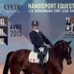 CPEDI Handi équitation handicap diversité