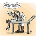 Médecin du travail
