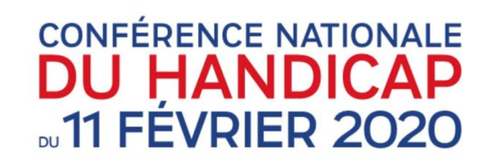 HANDICAP: LE GOUVERNEMENT RENFORCE SES ENGAGEMENTS