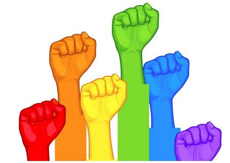 ASSOCIATIONS PROFESSIONNELLES LGBT*