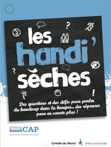 DES BORNES INTERACTIVES SUR LE HANDICAP