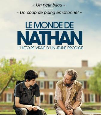 LE MONDE DE NATHAN – SORTIE DU DVD