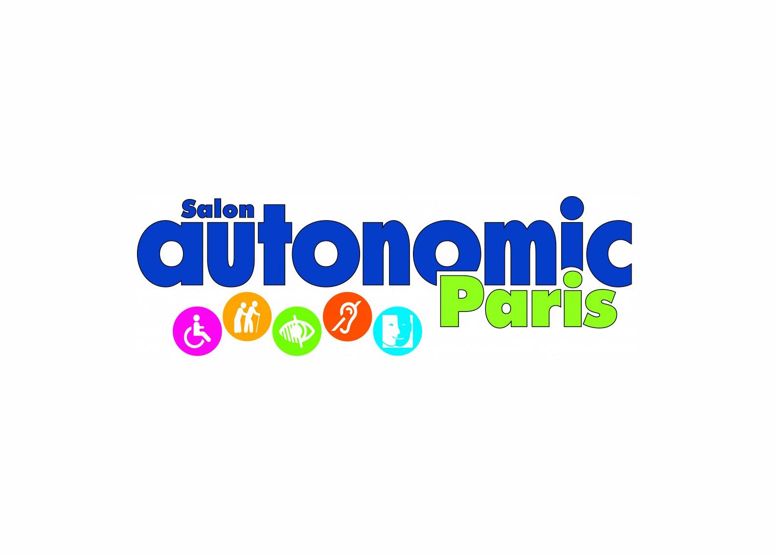 Autonomic Paris 2016 : Diversidées partenaire !