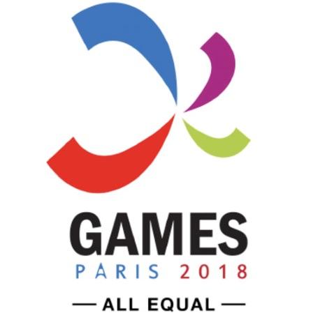 Gay Games : lancement en mai 2016