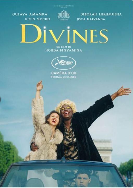 Divines : un film bouleversant sur la soif de liberté