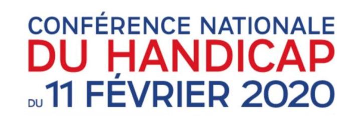 HANDICAP: LE GOUVERNEMENT RENFORCE SES ENGAGEMENTS